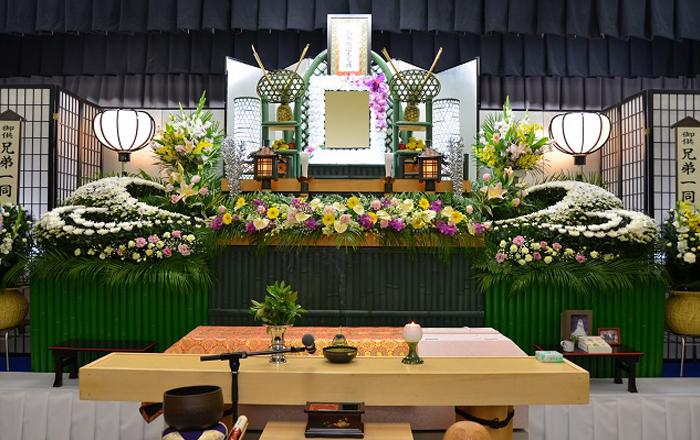 円徳寺会館