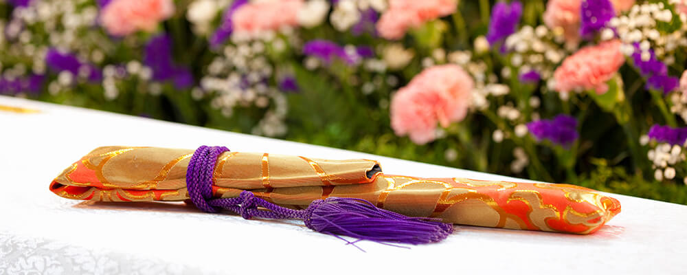 急なご葬儀とご葬儀の一般的な流れ